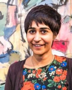 Tina Bhati